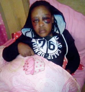Domestic violence victim dies on her birthday after being beaten by her boyfriend