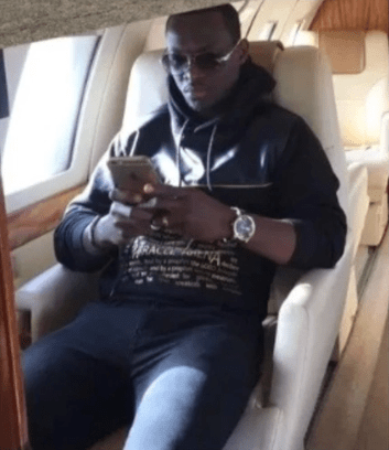 Married pastor impregnates member 2 years after getting private jet as birthday gift from church