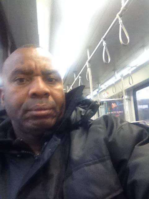 """""""You will have to carry me like a dead man"""" - Nigerian man said in recorded transcript before he died during deportation from Canada"""