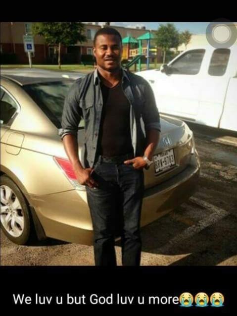 Nigeria man stab to death