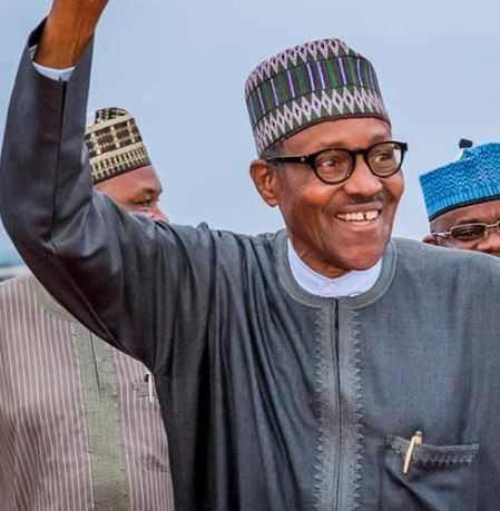President Buhari urge?Nigerians to rise above divisions in his 2018 Sallah message