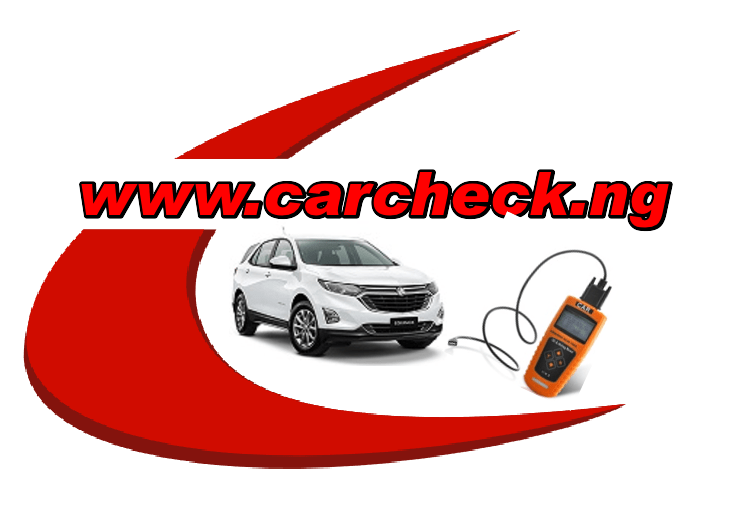 Don?t buy some else?s problem, inspect that car before you buy it ? carcheck.ng