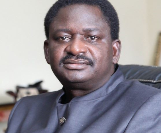Femi Adesina drags the heck out of Nigerian columnist,?Akin Oshuntokun over his false?claim on bomb blast