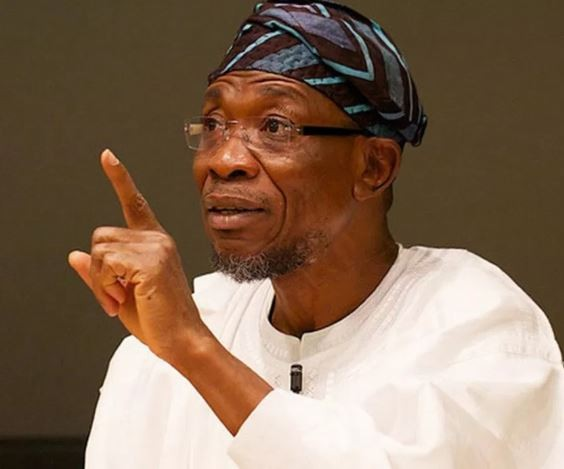 Osun State workers begin strike over months of unpaid salaries