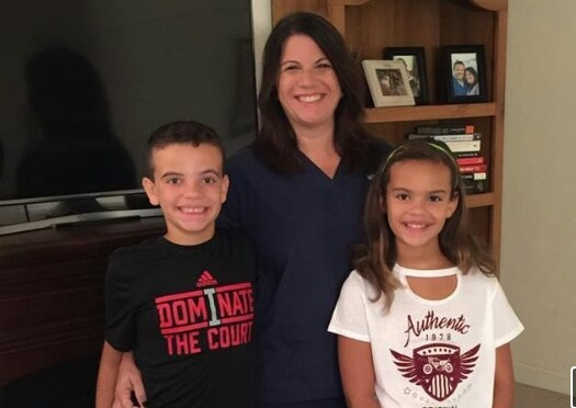 Father kills his 10-year-old twin children, turns gun on himself in murder-suicide