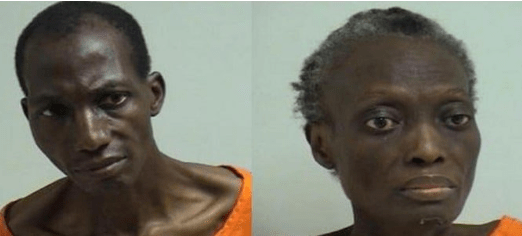 Nigerian parents arrested in the US after their son dies during compulsory 40-day fast
