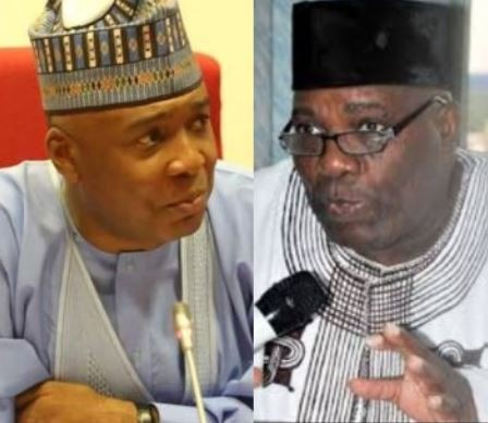 Bukola Saraki appoints Doyin Okupe?as the Chairman of his?Presidential campaign?s Media Council