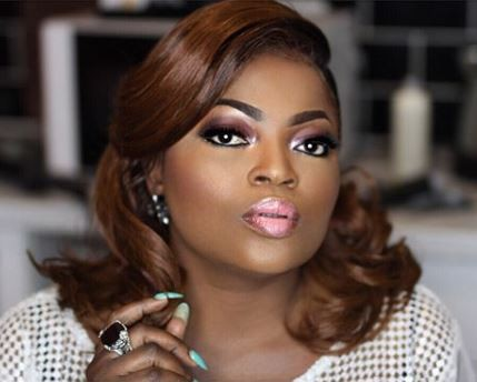Funke Akindele reveals her greatest fear