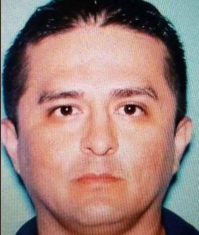 U.S. customs and border patrol agent,?David Ortiz arrested on suspicion of? being a serial killer after the death of four women