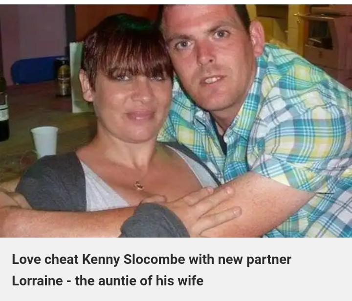 New wife reveals how she caught her husband and aunt naked in bedroom just weeks after her wedding