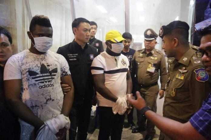 Thailand?s Tourist Police chief says singling out Nigerians for investigation was needed as many are scamming marriage-seeking Thai women