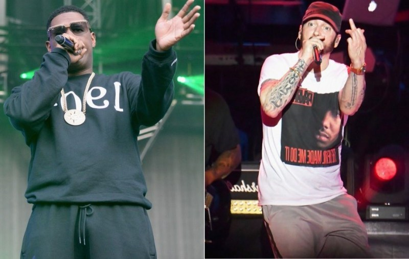 US rapper Jay Electronica disappears from all social media platforms after dissing Eminem