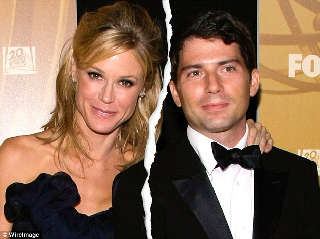 Actress Julie Bowen splits $25 million in assets with ex-husband Scott Phillips as they finalize divorce