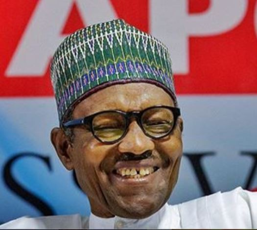 President Buhari praises Nigerians for kicking out ?selfish leaders?