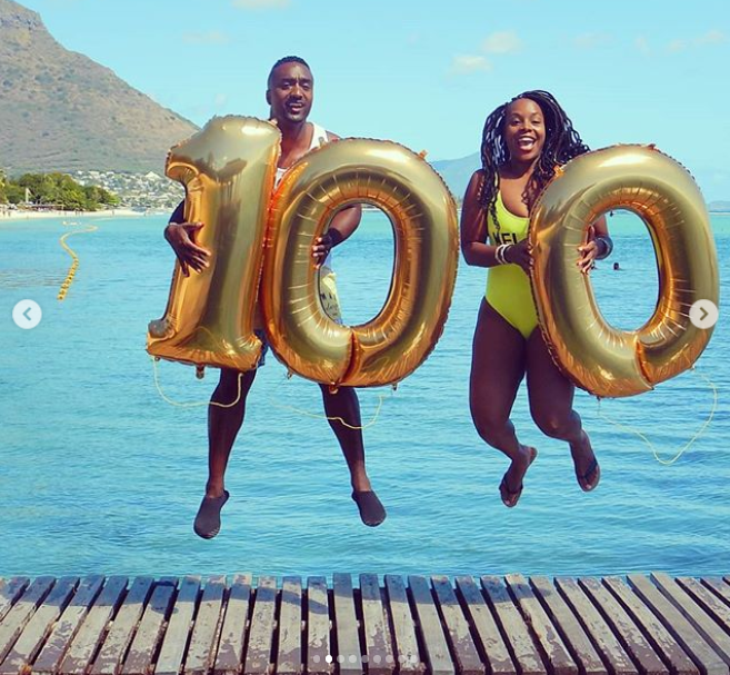 Meet the Black American couple who just reached their goal of traveling to 100 countries in 5-years.(Photos)
