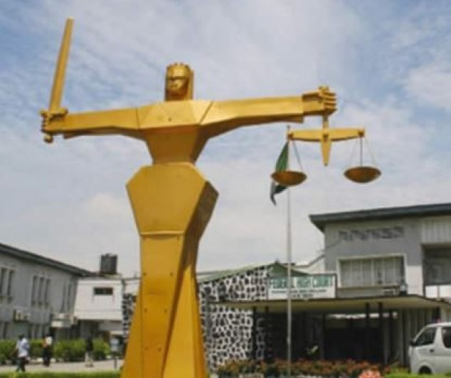 Vulcanizer bags 6-month jail term for stealing Church?s speaker in Ibadan