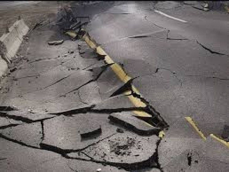 Abuja Earth Tremor: Presidential committee submits report, gives details