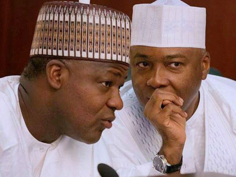 National Assembly shifts resumption by two weeks