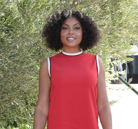 Taraji P. Henson opens up about seeking mental health treatment for herself and her son