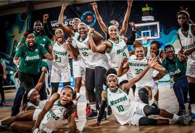 Nigeria beat Turkey to earn their first-ever win at FIBA Women