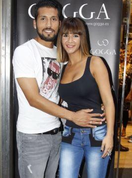 Valencia FC player, Garay