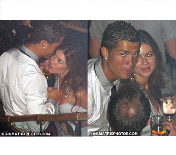 Cristiano Ronaldo to sue German magazine over their claims he raped American woman and paid her ?287,000 to keep quiet