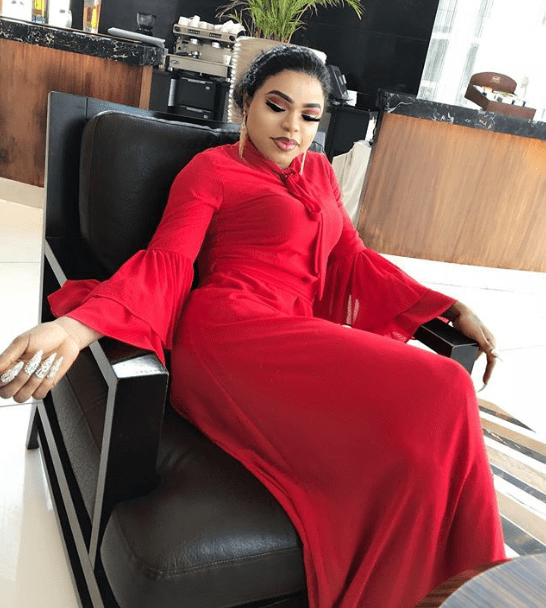 Bobrisky looks prettier than ever in new photos