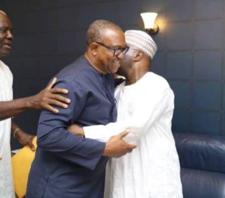 2019: Dele Momodu confirms Atiku Abubakar picked Peter Obi as running mate (Photos)