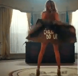T.I.s racy video featuring Melania look-alike angers