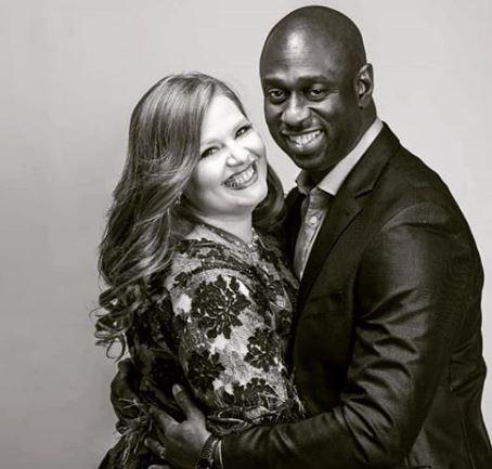 Photos:?Bishop Feb Idahosa and wife celebrate?16th wedding anniversary