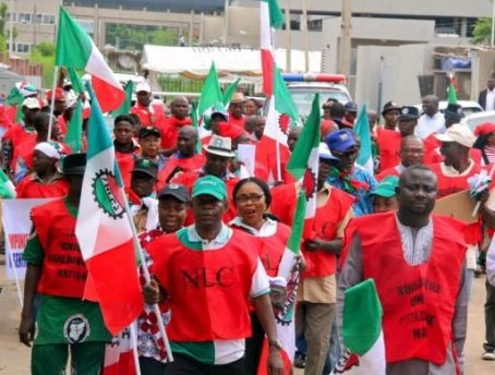 Minimum Wage:?NLC threatens to shut down Nigeria after November 6th