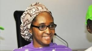 Minister of finance, Zainab Ahmed denies saying FG plans to limit number of children per mother