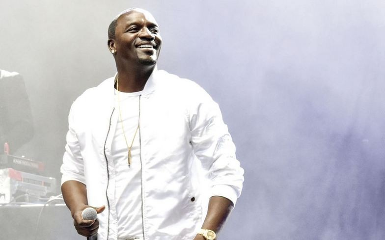 Akon seriously considering running for President against Donald Trump in 2020