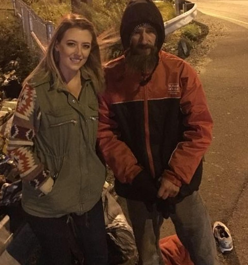 Viral homeless veteran and couple who created GoFundMe account for him knew each other for a month before creating fake story and may now face 10 years in jail