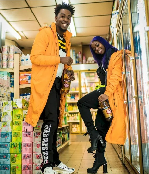"""Panda"" rapper Desiigner engaged to longtime girlfriend Lana Ray"