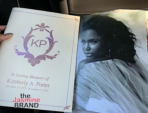 Photos from Kim Porter