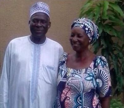 Former commissioner for health, his wife and maid shot dead by suspected assassins