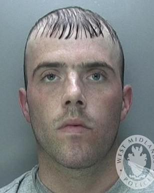 Social Media users mock police mugshot of wanted man due to his bizarre haircut