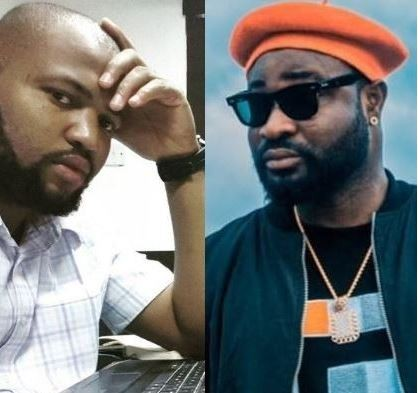 Harrysong tried to get me fired and refused to attend Orezi