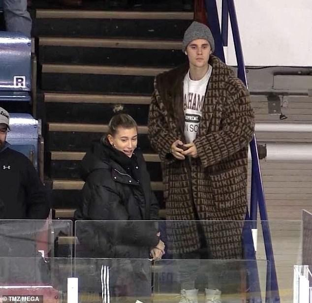 Justin Bieber and his wife Hailey Baldwin are living full time at his $5m mansion in Canada?(Photos)