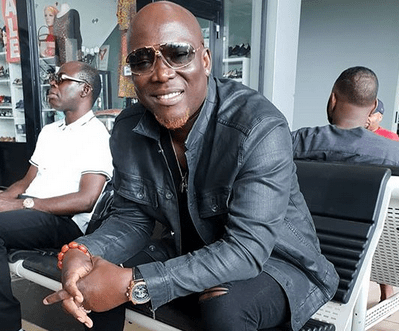 So many children of the rich men like the Abiolas, Edewors, become a menace to the society when they die- comedian Gordons says