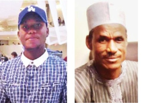 Image result for 22 Year Old Son Brutally Murders His Father In Abuja.