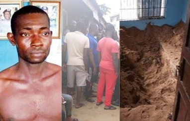 Update: Father insists man who killed his pregnant daughter in Rivers State must marry her corpse before burial