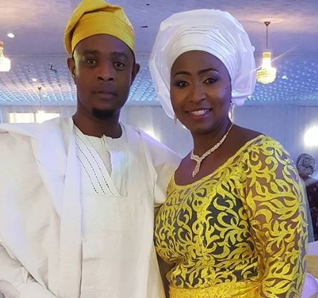 Husband of�TVC presenter, Morayo Afolabi-Brown who said she wouldn't let him bath their daughter defends her