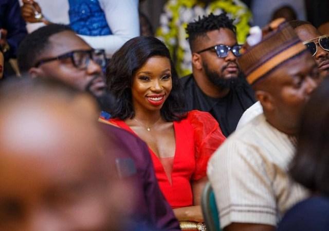 Bildergebnis für Nigeria President Buhari And Wife Host Nigerian Entertainers In Aso Rock, Abuja (Photos)