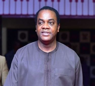 2019: Mohammed Junaid steps down as Donald Duke