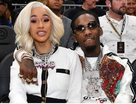 I just had to get f**Ked ? Cardi B explains her jet ski picture with Offset