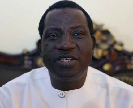 Plateau State Governor Simon?Lalong pardons prisoners to celebrate the New Year