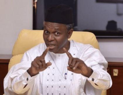 Ethnic and religious politics is affecting Nigeria ? Governor El-Rufai