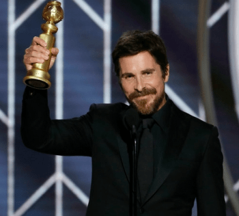 Church of Satan reacts after Christian Bale thanked Satan at Golden Globes awards